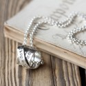 Personalised Women's Rumours Necklace