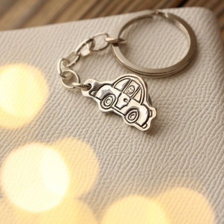 Little Picasso Keyring